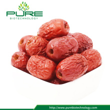 Dried red date/ jujube fruit/seed removed