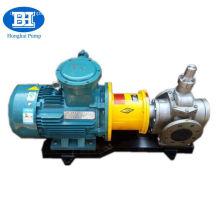 Magnetic drive gear pump