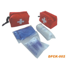 Professionelle Erste Hilfe CPR Kit Tasche