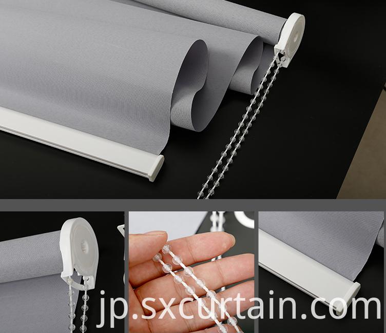 Wholesale Roller Curtain Shade