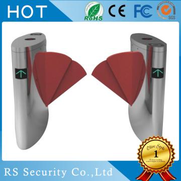 Multiple Infrared Sensor Flap Barrier Torniquete