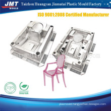 plastic banquet chair injection mould