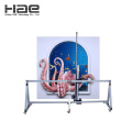 1440dpi Outdoor Wall Decoration Printing Machine Zeescape