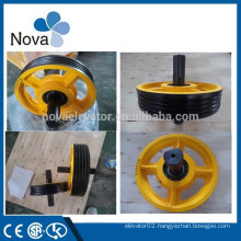 Cheap Elevator Cast Iron Sheave