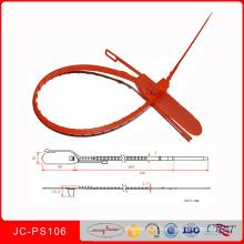 2016 Jcps-106 Retirer à la main le joint en plastique auto-bloquant