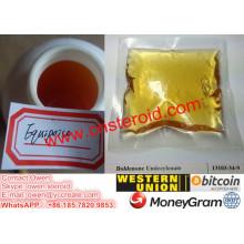 Boldenone Undecylenate Inyectable Equipoise Aceite Hormona Esteroide Precio al Por Mayor