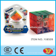 2016 Promotional Gifts YongJun Educational Toy Speed Cube