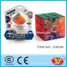2016 Рекламные подарки YongJun образования Игрушка скорость куб