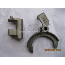 Investment casting product for autoparts