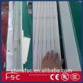 Outdoor Backlit Aluminum Frame Fabric light box