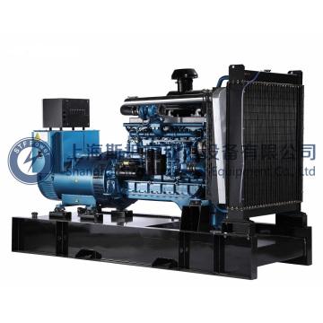 110kw en espera, CUMMINS / Dongfeng / Canopy, CUMMINS Diesel Genset, CUMMINS Generador diesel, Dongfeng Diesel Generator Set. Grupo electrógeno diesel chino