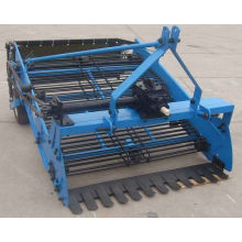 potato harvesting machine 4u-3