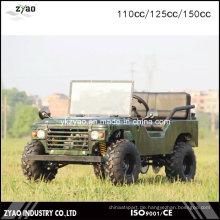 Mini Jeep Willys Jeep Kühler Motor CVT Mini Jeep für Kinder China Hersteller