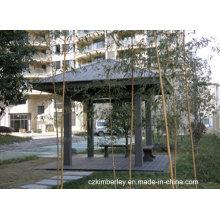 Neue Generation umweltfreundlicher WPC Pavillon