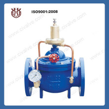 500X water pressure relief valve safety valve
