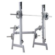 Xinrui free wight lifting bench type hack squat XH40