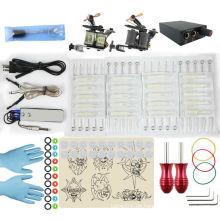 TK108003 venta de kits de tatuaje máquina