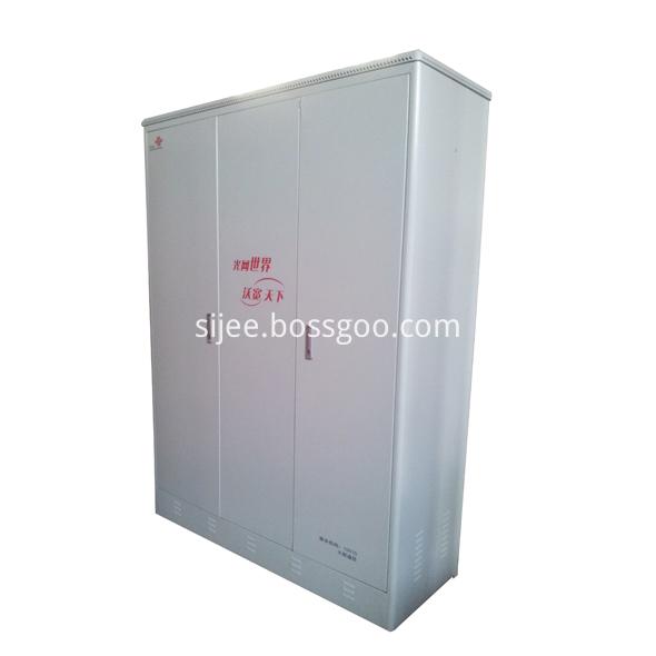 Outdoor Telecom Cabinet
