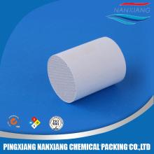 монолита сота кордиерита керамический субстрат каталитеческого преобразователя, керамический газовый фильтр и автомобиль Керамическом носителе