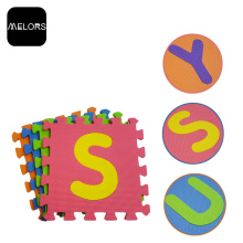 Melors+ECO+Friendly+EVA+Educational+Floor+Baby+Play+Puzzle+Mat