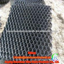 Aperture 50*50mm Carbon Steel 0Cr18 heating resisting Tortoise Shell Mesh(Factory)