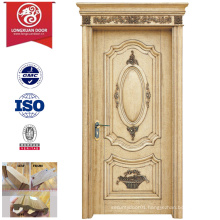 100% Quality Solid Wood Doors, Hardwood Oak External Doors                                                                         Quality Choice