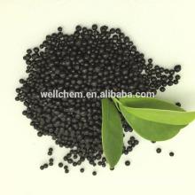 Fertilizante orgánico, de alta calidad npk12-0-2