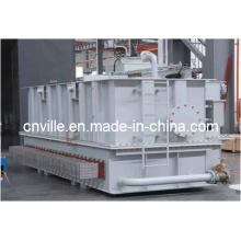 Transformador del rectificador / transformador de energía inmerso del aceite