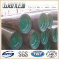Труба обсадной трубы API 5CT для масляной трубы, сделанная в Китае