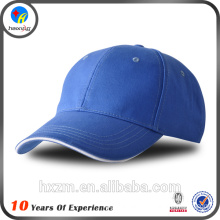 promotion plain baseball caps
