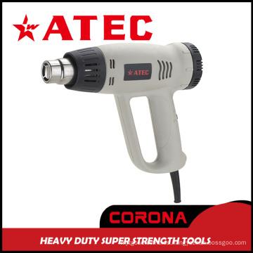 Pistola de calor profesional industrial barata de la herramienta de mano 2200W (AT2200)
