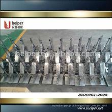 Máquina de corte manual U-shape