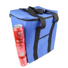 novos produtos mini praia saco de refrigerador de cerveja isolado