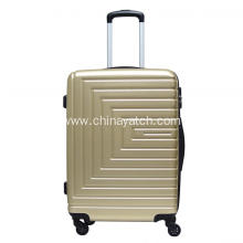 PET Upright Luggage Set