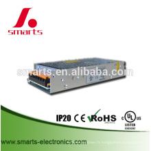 alimentation à courant alternatif de courant alternatif de cadre unique de sortie 200w 48v