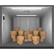 Srh Safe and Stable Hydraulic Freight Elevator