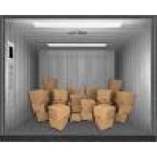 Безопасный и стабильный гидравлический грузовой лифт Srh