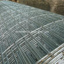 1''X 1'' Galvanized Welded Wire Mesh Rolls