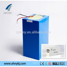lifepo4 48v 40ah battery pack