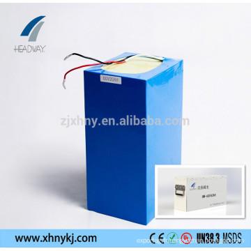 pack de batteries lifepo4 48v 40ah