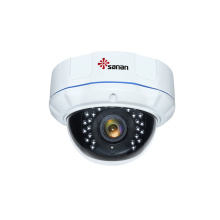 Indoor Dome 3MP Analog Security Camera