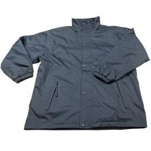 Chaqueta de invierno tejida para hombre (IC25)