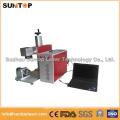 Machine de marquage au laser / Gravure au laser / Machine de marquage laser à bijoux