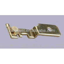 high quality metal bending stamping part
