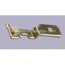 Peça de estampagem de dobra de metal de alta qualidade