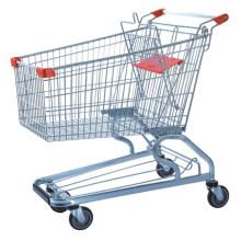 Тележки супермаркета для Сбывания