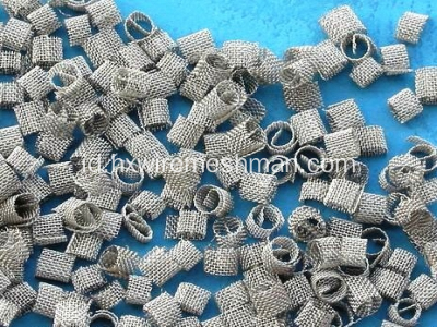 Stainless Steel diproses Wire Mesh