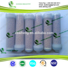 Filtro de água alcalina