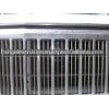 A\C Grill for Aluminum Section
