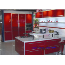 Home Storage Cabinet From China Factory (zhuv)